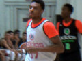 Adidas Nations: Damon Wilson