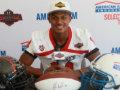Deshaun Watson a UA All-American