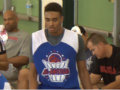 Pangos Tournament: Damon Wilson