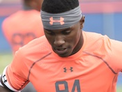 Auburn lands commitment from four-star WR