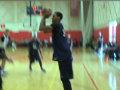 USA Basketball: E.J. Montgomery