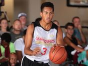adidas Uprising - top point guards on display