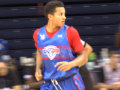 Summer Highlights: Frank Jackson