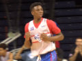 Summer Highlights: Hamidou Diallo
