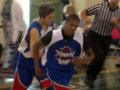 Pangos Tournament: Harrison Henderson