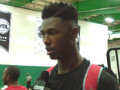 EYBL: Harry Giles recruiting update