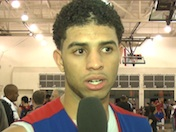 Josh Perkins interview
