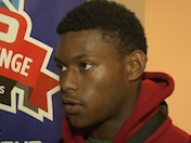 Five-Star Challenge: John JuJu Smith