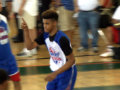 Pangos Tournament: Juwan Morgan