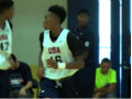 USA Basketball: Javonte Smart