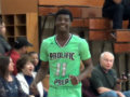 In season highlights: Josh Jackson