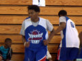 Pangos Tournament: Jimmy Whitt