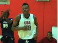 USA Basketball: Jarred Vanderbilt