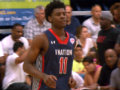 Vegas Highlights: Josh Jackson