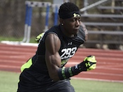 Boston College lands talented WR prospect