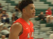 Miles Bridges puts stock on the rise