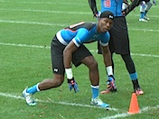 RCS Analysis: Montrell Custis