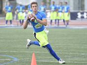 Cal gets commitment from dual-threat QB