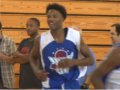 Pangos Tournament: Malik Beasley
