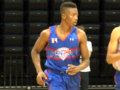 Summer Highlights: Mamadi Diakite