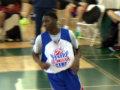 Pangos Tournament: Mamadou Ndiaye