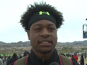 Pylon 7on7: N'Keal Harry