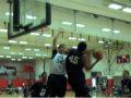 USA Basketball: Nojel Eastern