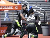 Four-star WR makes pledge to Pitt