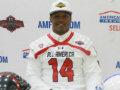 Raekwon McMillan a UA All-American