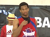 Pangos All-American Camp: Rashad Vaughn
