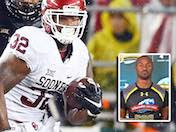 RCS Alum of the Week: Samaje Perine