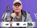 Salisbury: USC vs. UCLA game prediction