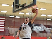 USA Basketball: Stephen Zimmerman