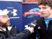 RCS Interview: Shea Patterson