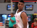Adidas Nations: Tony Bradley