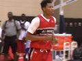 Summer Highlights: Troy Baxter