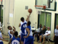 Pangos Tournament: Tyler Dorsey