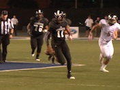 Waller continues to dominate as dual-threat