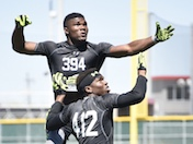Rivals Camp Series 2015: The Top 10 Plays