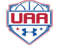 UAA Finals: Robert Woodard