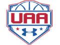 UAA Finals: Kevon Tucker