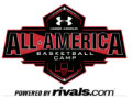 UA All-America Camp: Tim Harrison