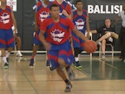 Pangos All-American Camp: Wade Baldwin