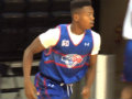 USA Basketball: Wendell Carter