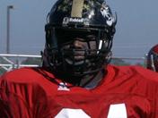 Davidson updates on Auburn commitment