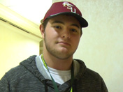 Shrine Bowl: Landon Dickerson on FSU, UF