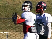 Shrine Bowl: Future look at Wolfpack Offense