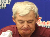 Frank Beamer Post Alabama