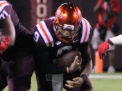 Instant Analysis: OSU Over VT