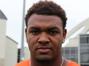 HokieHaven.com: Andrew Brown At VT Camp